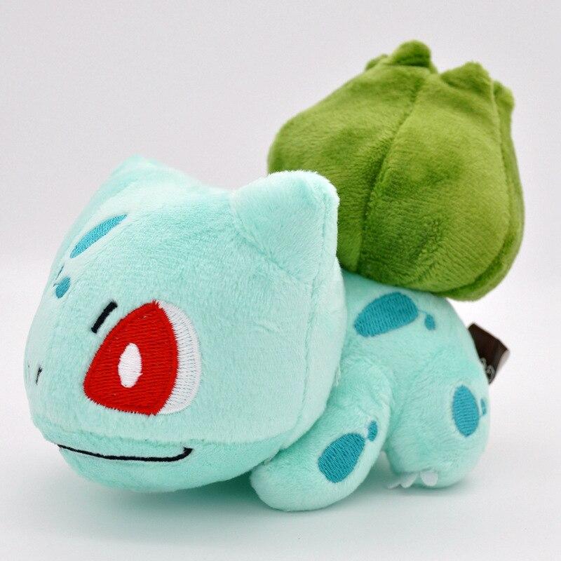 takara-tomy-font-b-pokemon-b-font-65g-peluche-poupee-jouets-bulbasaur-peluche-poupee-jouets-bebe-playmate