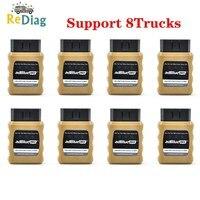 AdblueOBD2 voor VOLVO Trucks Adblue Emulator Adblue/DEF Nox Emulator via OBD2 Voor Volvo/DAF/Benz/ renault/Scania/Man/Iveco/FORD