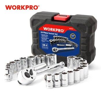Инструменты WORKPRO 1