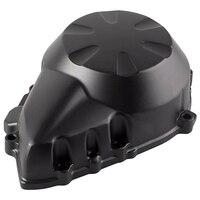 Motor da motocicleta guarda caso saver estator capa manivela gerador capa protector apto para kawasaki z750 2007 2009|Bloco e peças|   -