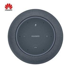 Image 3 - Bluetooth Колонка HUAWEI AI, беспроводная умная колонка с Wi Fi, Портативная колонка Xiaoyi с голосовым управлением, динамик с искусственным интеллектом, Myna