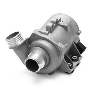 Image 4 - Elektrische Wasserpumpe Bolzen Für BMW X3 X5 328I 128i 528i E90 E91 E92 E60 E83 E70 Wasser Pumpe 11517546994 11517563183 11517586924