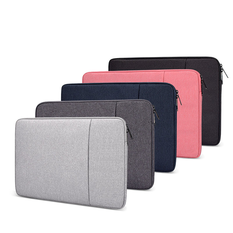 "Luxury Laptop Sleeve Notebook Bag Case for ASUS ZenBook UX330UA 13.3 VivoBook 15.6 Thinkpad 14 12.5"" 11.6inch Computer Bag"