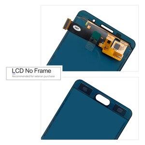 Image 4 - 5.2 LCD pour Samsung A5 2016 LCD affichage A510 A510F A510M SM A510F écran tactile numériseur LCD pour Samsung A5 A510 noir/blanc