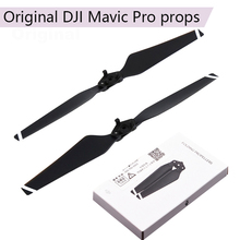 Original DJI Mavic Pro Propellers 8330 8330F Quick Release Folding Propeller for DJI Mavic Pro Camera Drone Parts Blades Props