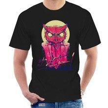 T-shirt colorata Hotline Miami Rasmus 2019 Nuovo Arrivo Uomo Nizza t-shirt @ 020845