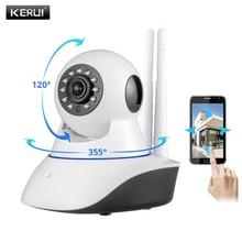 Nachtzicht Home Wifi Surveillance