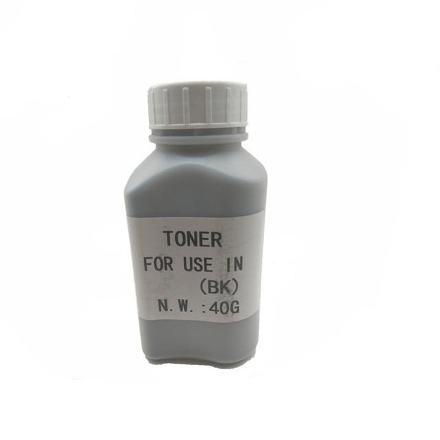 Recharge Kits de poudre de Toner Laser couleur Laserjet Enterprise M451dw M475dn M475dw M451 375DW CE410A (305A) poudre de Toner pour imprimante
