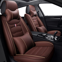 Car-Seat-Covers for ZHOUSHENGLEE MINI COOPER One/Paceman/Clubman/..
