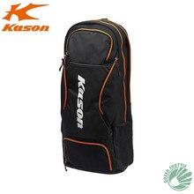 Натуральная Kason FBSN004 бадминтон мешок Теннисный s вертикальный для мужчин и женщин ракетка Спортивная одежда для видов спорта на открытом воздухе