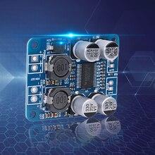 Amplifier-Board Mono TPA3110 Amp-Module-Chip Audio Digital PBTL 60W DC8-24V 1X60W Replace
