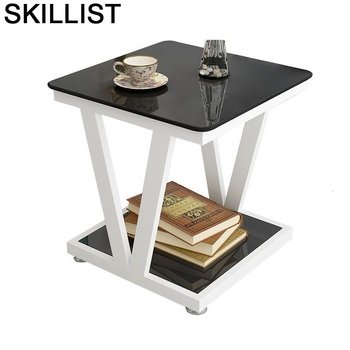 Furniture Desk Stolik Kawowy Minimalist Tisch For Living Room Small Auxiliare Moderna Escritorio Coffee Mesa De Centro Tea Table living room furniture china classic antique kang table rosewood rectangle small tea coffee desk solid wood teapoy customizable
