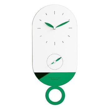 Creative Wall Clock Vintage Saatk Nordic Nixie Watch Home Cartoon Children Home Decor Silent Saatk Digital Mechanism QZE085