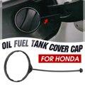 Автомобильная крышка топливного бака для бензинового дизельного топлива для Honda Civic CRV Accord Jazz City Odyssey Crosstour For Acura