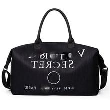 New Men's And Women's Travel Bag Nylon Fabric Multifunctional Gym Bag On Sale
