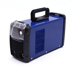 MMA-200 Mini cyfrowy wyświetlacz falownik dc spawacz łukowy 220V IGBT przenośna spawarka 20-120A dla domu DIY naprawy