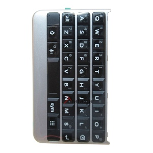 Image 4 - ブラックベリーKey2 キーボードキーパッドのボタンをkeytwoためのフレックスケーブルとキーパッドの交換ブラックシルバー赤
