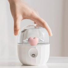 Романтический увлажнитель воздуха для ароматерапии usb диффузор