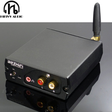 CSR8675 + ES9028Q2M ATPX HD + LDAC USB فك الترميز لسماعة مكبر للصوت DAC الناتج دعم ل 24BIT 94K