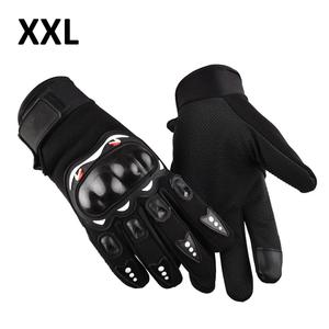 1 Pair Motorcycle Gloves Breat