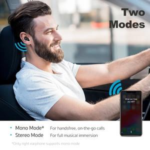 Image 5 - ESR bezprzewodowe słuchawki Bluetooth 5.0th redukcja szumów HIFI głos z mikrofonem 9hr żywotność baterii zestaw słuchawkowy słuchawki douszne