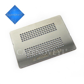 1pcs/lot DDR5 0.45MM memory chip size stencils In Stock - discount item  10% OFF Active Components