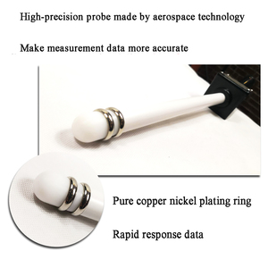 Image 4 - Smart Dog pig cow Canine Ovulation Tester Device Rutting Test Device Detector Artificial Insemination Tools Pets Clinic