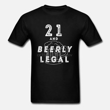 Camiseta masculina t camisa 21 e beerly legal