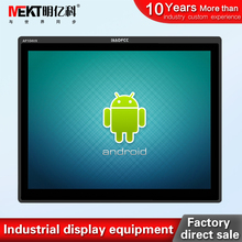 MEKT10/10.4 inch Tablet computer touch screen monitor Android6 display Capacitive RS232 цена 2017