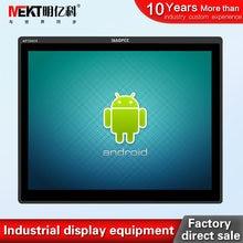 Mekt10/104 дюймовый планшетный компьютер сенсорный экран монитор