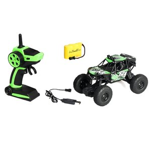S-003 1/20 Scale 2.4Ghz 4WD High Speed RC Crawler Climber Buggy Off-Road Rock RC Remote Control Car Model RTR with Waterproof HO