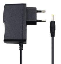 Adaptador de potência de chip ic ca/dc 100 v 240 v 5 v 2a 2000ma conversor de parede, cabo carregador de fonte de alimentação 4.0mm x 1.7mm