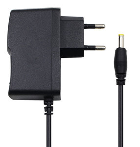 Image 1 - US EU UK With IC Chip Power Adapter AC/DC 100V 240V  5V 2A 2000mA Converter Wall Power Supply Charger Cord 4.0mm x 1.7mm