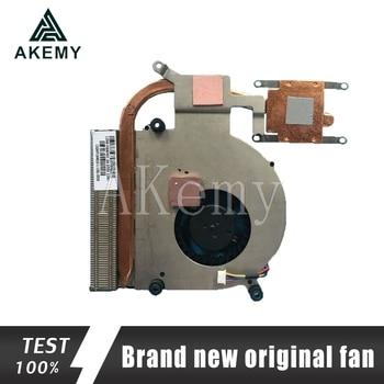 New Laptop CPU Cooler Heatsink Fan For Asus K40IN K40IP K50I K50IN K61IC K70Ic K50IP X5DIN KDB0705HB 13N0-ENA0201 13GNVN1AM010