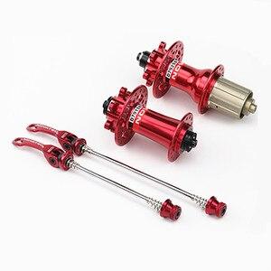 Углеродные колеса mtb дисковые тормозные концентраторы novatec D791SB D792SB 100x9 135x9 QR велосипедная ступица mtb XD и shiman0 mtb hub