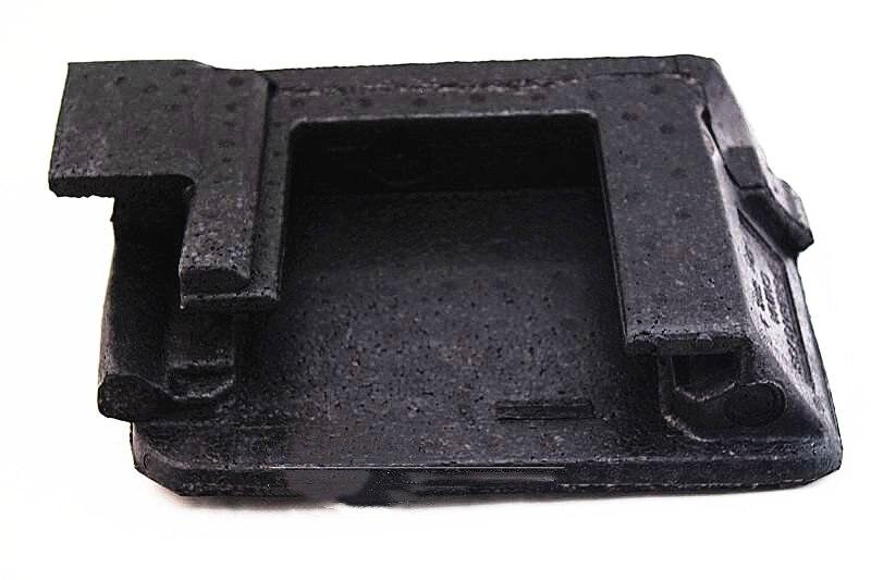 9W2 9W7 9ZZ  Bluetooth Module Bracket Foam For 9W2 9W7 9ZZ RCD510 RNS510
