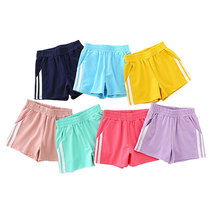 Shorts Girls Toddler Summer Bottoms Boys Kids 10-Years-Old 6 8 2-4