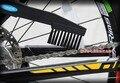Fahrrad Kette Reinigung Pinsel Schwungrad Kurbel Reinigung Werkzeuge Mountainbike Erhöhen Rost Entfernen Schutz Werkzeug Kette Reiniger auf
