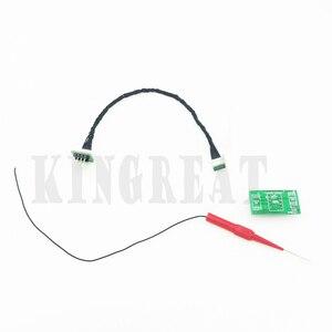 Image 1 - For Apple MacBook,Air Pro reader writer A1534 bios EFI iCloud Firmware ID Pin repair unlocker,Sam connector Pin Lock 12 or 30PIN