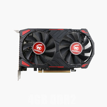 Veineda Grafische Kaarten Gtx 750 Ti 2G GDDR5 128 Bit Pc Desktop Pci Express 3.0 Video Cardgraphics Kaarten Voor nvidia Geforce Games