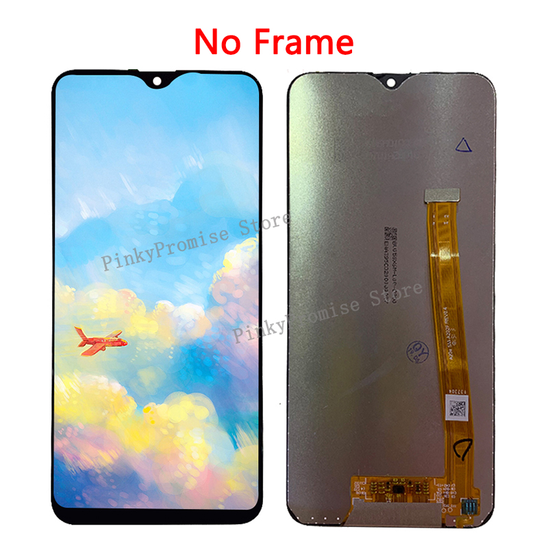 Image 4 - For Samsung Galaxy A20e A202 A202F A202DS Display Touch Screen  Digitizer Assembly A202 A202F/DS For SAMSUNG A20e LCDMobile Phone LCD  Screens