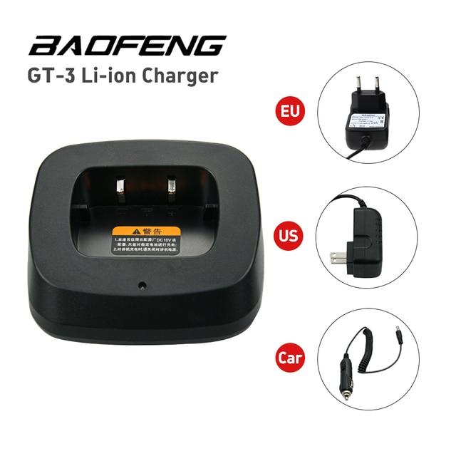 Ballylelly Kit cavo USB originale Cavo di programmazione walkie-talkie per Baofeng GT-3 GT-3TP UV-5R UV-5RTP GT-5 GT-1