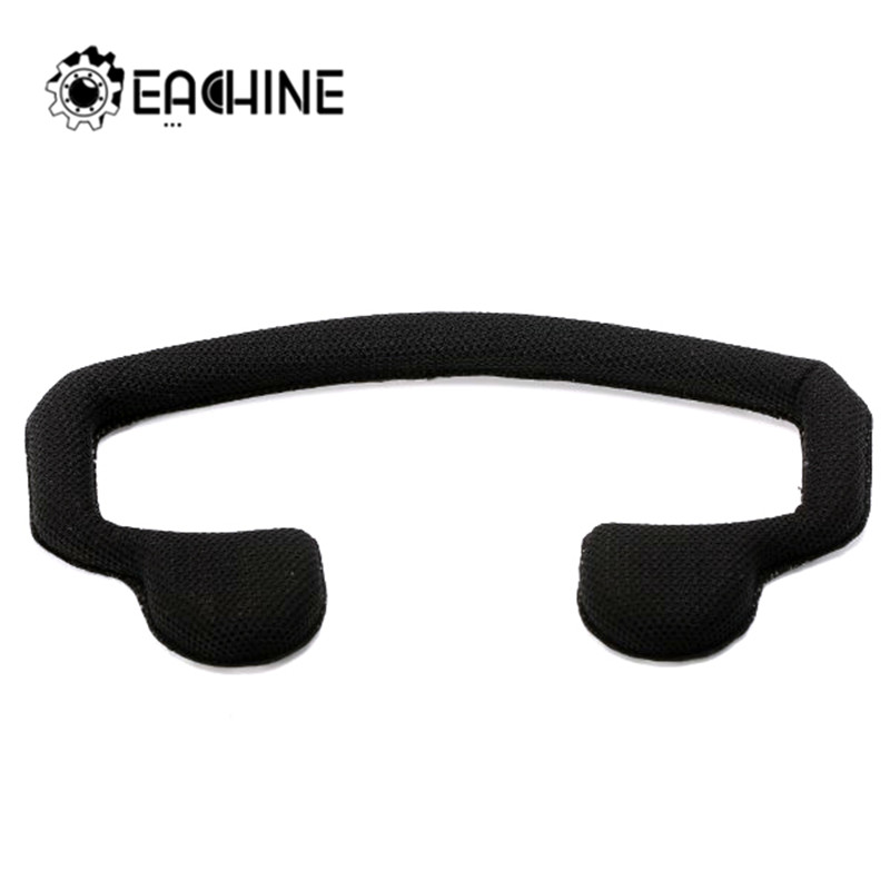 Eachine EV800 FPV Goggles Spare Part Sponge Foam Pads For RC Camera Drone Accessories