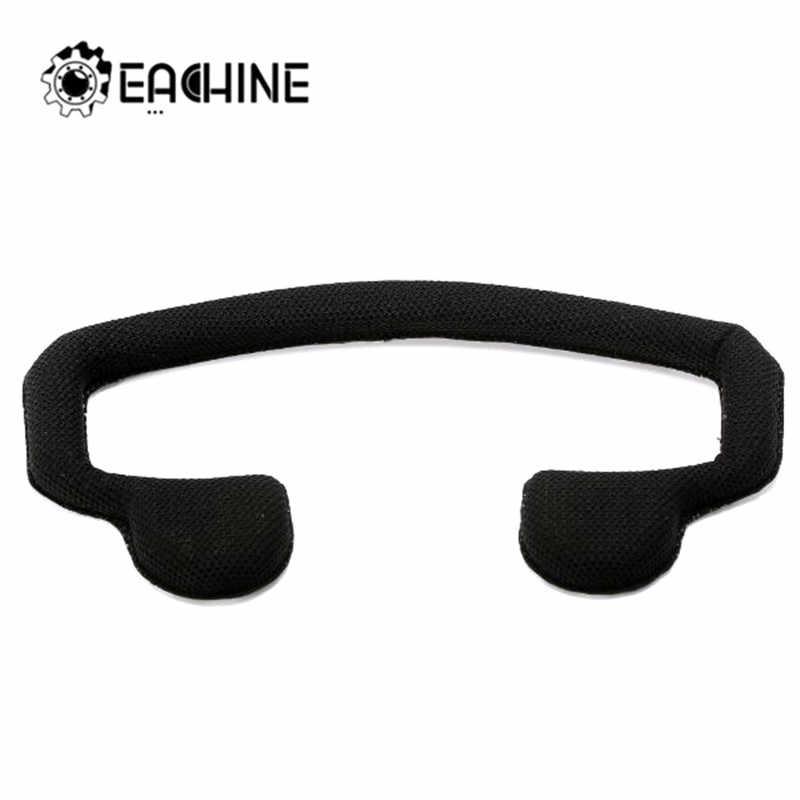 Eachine EV800 FPV lunettes pièce de rechange éponge mousse tampons pour RC caméra Drone accessoires