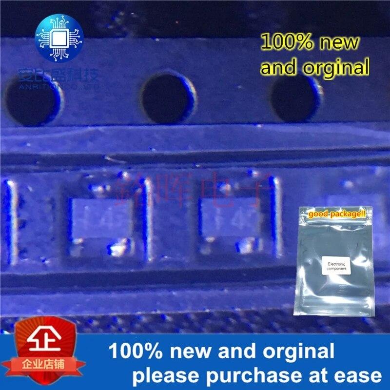 20pcs 100% New And Orgianl DTA114EUA Silk-screen 14 SOT-323 In Stock