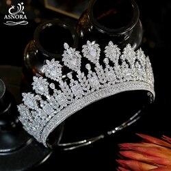Luxury Tiara, New Ladies Water Drop Headdress, Bridal Crown ,Wedding Hair Accessories, Queen Crown, Princess Birthday Crown