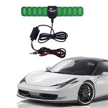 Авто радио антенна автомобильная телевизионная антенна автомобильный сигнал усилитель приема Автомобильный цифровой автомобильный ТВ FM антенна