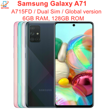Samsung Galaxy A71 A715FD Dual Sim 6,7