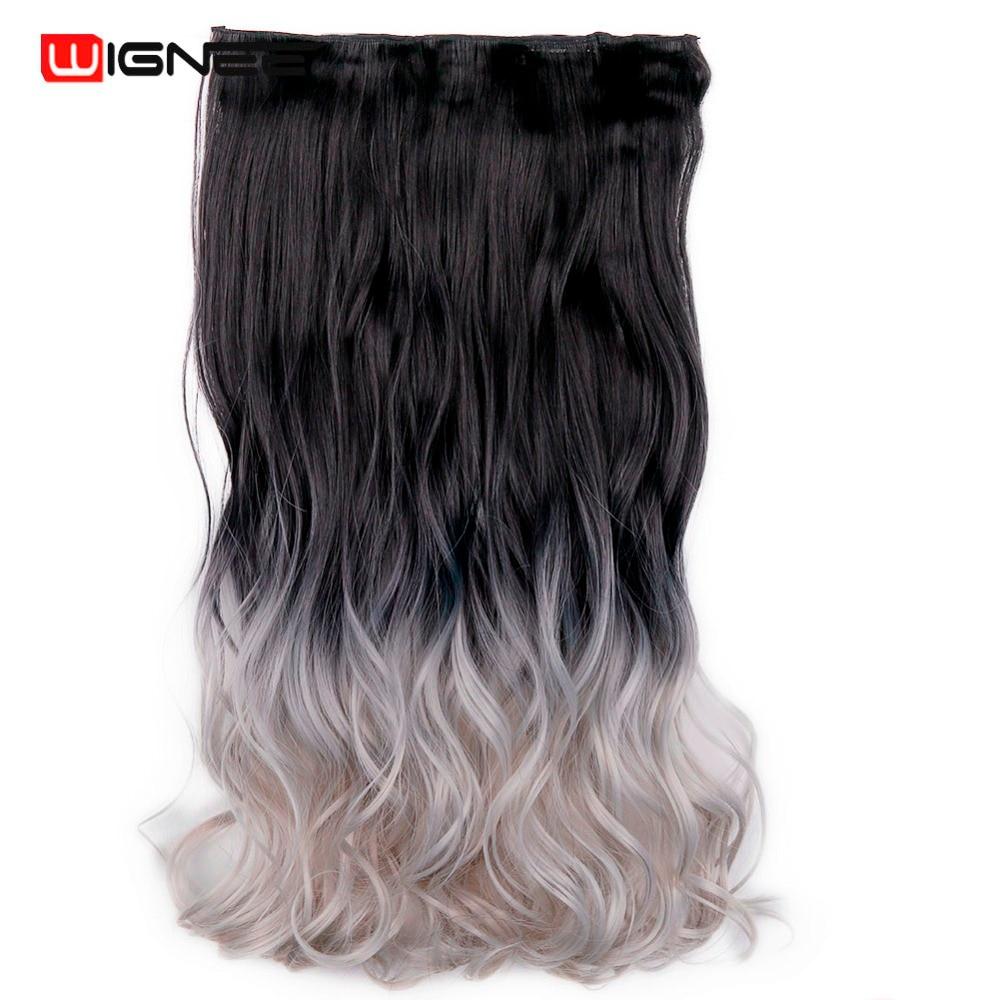 no cabelo peças de alta temperatura resistente