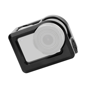 Image 2 - Camera Frame Aluminum Alloy Protection Shell Cooling Border for Nikon KeyMission 170 KEY170 F20517